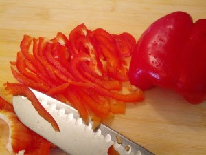 Julienne Peppers