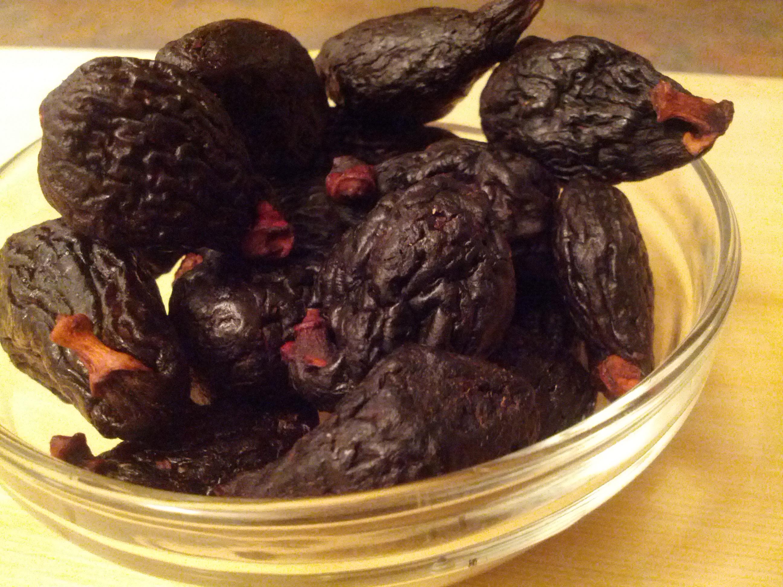 Greek Yogurt and Caramelized Figs Parfait – Grated Nutmeg