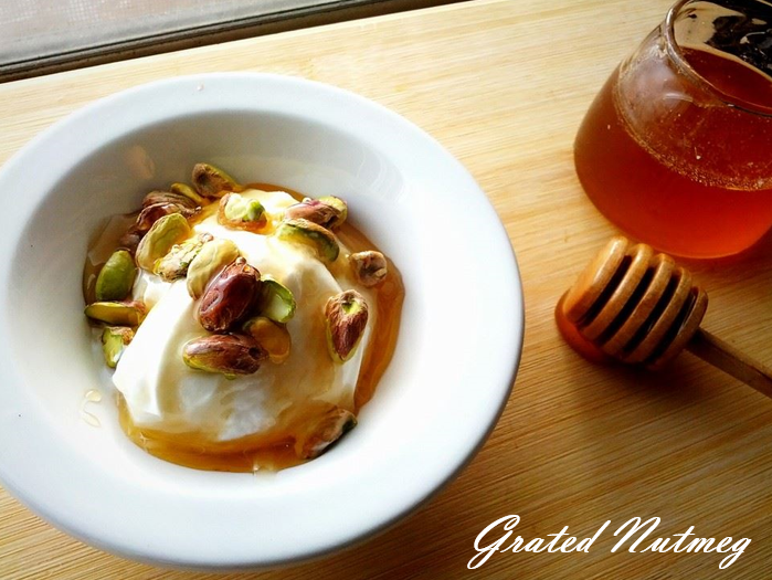 caramelized figs with honey yogurt w caramelized figs caramelized figs ...
