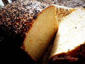 Sandwich Bread 2