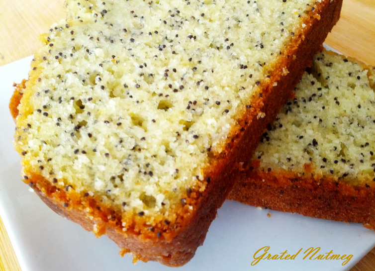 poppy seed gluten free lemon and gluten free lemon poppyseed bread