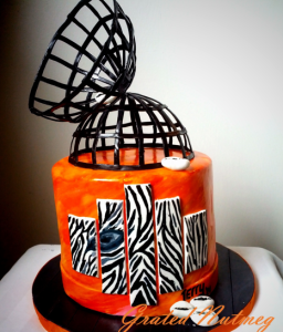 Birthday Cak