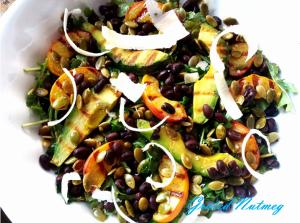 pach avocado salad