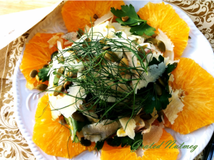 fnnl salad